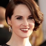 SAG Awards Makeup: Michelle Dockery