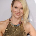 Naomi Watts' Makeup At The People's Choice Awards