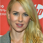 "Naomi Watts' Hairstyle At The ""Two Mothers"" Premiere At Sundance"