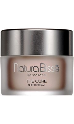 Natura Bisse The Cure Sheer Cream Review