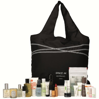 Space NK February Gift With Purchase Valued At More Than $325