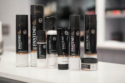 Best Oscars Hairstyles + A Pantene #Giveaway