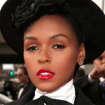 Grammys Makeup & Nails: Janelle Monae