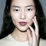 Backstage Beauty: Derek Lam Makeup And Nails