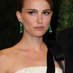 Oscars Hairstyle: Natalie Portman