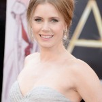 Oscars Hairstyle: Amy Adams