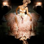 P!nk's Marilyn Monroe-inspired Photo Shoot Hairstyle How-to