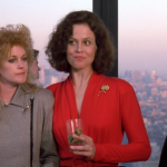 "Fictitious Fragrance Fan: 'Working Girl""s Katharine Parker"
