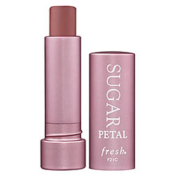 Makeup Bag MVP: Fresh Sugar Lip Treatment In Petal