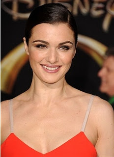 Hairstyle: Rachel Weisz At The 'Oz The Great And Powerful' Premiere