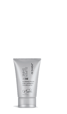 Joico Super Shine Glossing Polish Review