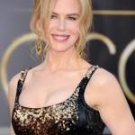Oscars Hairstyle: Nicole Kidman