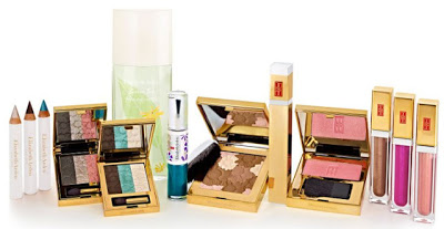 Elizabeth Arden Spring/Summer 2013 In Bloom Color Collection