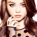Calgon Partners With Sarah Hyland