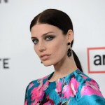 Hairstyle: Jessica Pare 'Mad Men' Season 6 Premiere