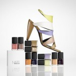 NARS X Pierre Hardy Shoe-Inspired Nail Polish Collection