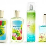 NEW: Bath & Body Works Beautiful Day Collection