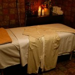 Review: Haven Spa's Tequila Sunrise Detox Massage