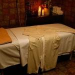 Review: Haven Spa's Tequila Sunrise Detox Massage