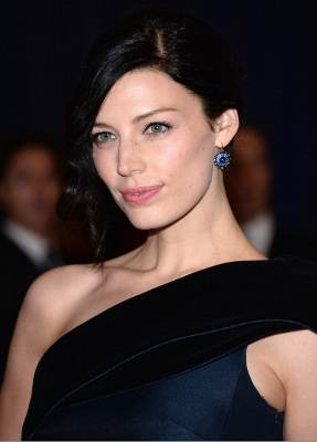 Makeup: Jessica Pare At The White House Correspondents' Dinner 2013