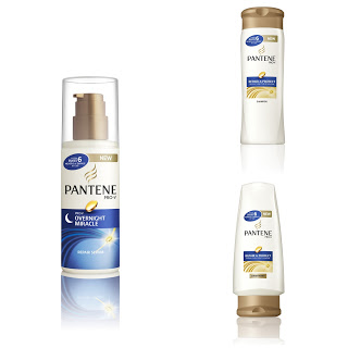 Pantene's New Overnight Collection + Q&A With Dr. Lisa Shivas, Sleep Expert