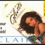 Throwback Thursday Beauty Ad: Clairol Glints