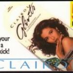 Throwback Thursday Beauty Ad: Clairol Glints