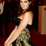 Met Ball 2013 Makeup & Hairstyle: Ashley Greene