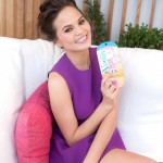 7 Things I Learned About Chrissy Teigen At Her Bridal Shower Thrown By Gillette Venus