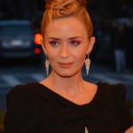 Met Ball 2013 Hairstyle: Emily Blunt