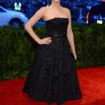 Met Ball 2013 Makeup: Jennifer Lawrence