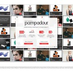 Beauty's Own Social Network: Pampadour.com