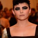 Met Ball 2013: Ginnifer Goodwin's Makeup
