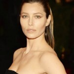 Met Ball 2013 Makeup: Jessica Biel