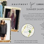 Joie Sample Sale