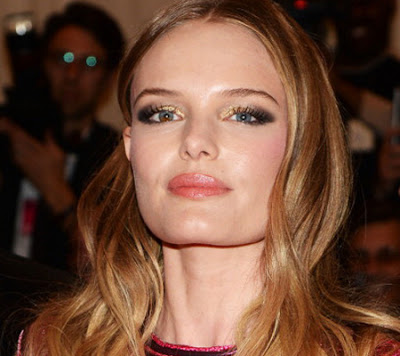 Met Ball 2013 Makeup: Kate Bosworth