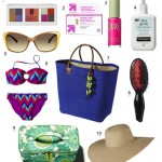 VIDEO: My Target Jet-setting Beauty And Fashion Essentials