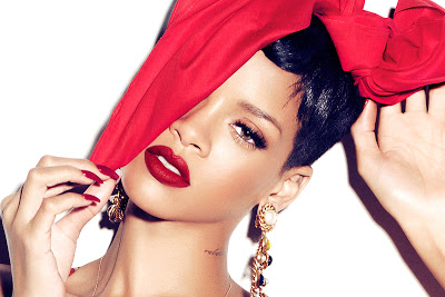 Riri Hearts MAC Collection: Available Now