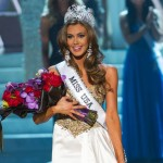 Beauty Interview With Miss USA Erin Brady