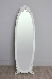 Buy A Skinny Mirror For $675 + More: Destination Procrastination