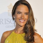 Exclusive Interview With Alessandra Ambrosio + More: Destination Procrastination
