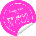 BBJ Included In Beauty High's Top 50 Beauty Blogs List!