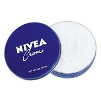 Nivea Creme Tins: A Cheap Thrill That Delivers