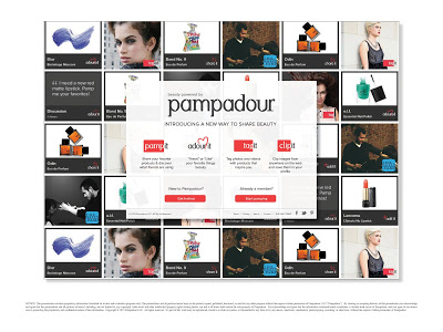Join Me For A Pampadour Party On Thursday, 8/1 From Noon to 2pm ET