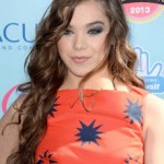 Makeup: Hailee Steinfeld Teen Choice Awards 2013