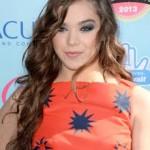 Makeup: Hailee Steinfeld Teen Choice Awards 2013
