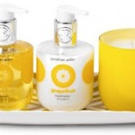Jonathan Adler Pop Grapefruit Hand Wash And Lotion Set