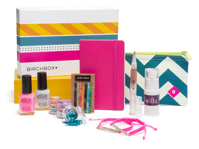 Tween-tastic: Birchbox Launches Head Of The Class Box