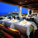 Travel Blogging Junkie: Grand Bretagne Hotel in Athens, Greece