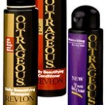 Throwback Thursday Hair Care Commercial: Revlon Outrageous